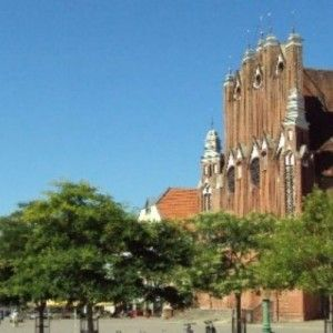 Rathaus Frankfurt-Oder
