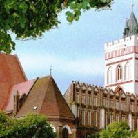 Merienkirche Frankfurt-Oder