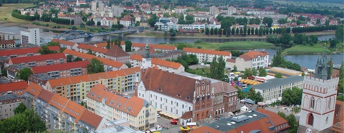 City View - Frankfurt Oder