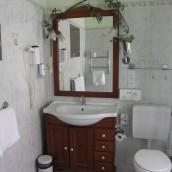 Hotels Waschraum