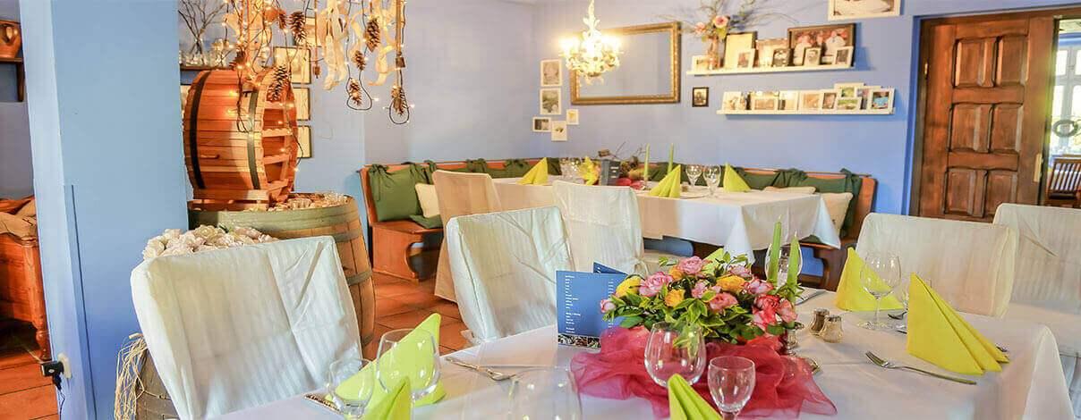 Restaurant Frankfurt Oder