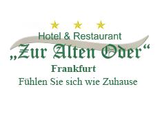 Hotel mit Restaurant Zur Alten Oder in Frankfurt Oder
