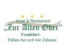 Logo Hotel & Restaurant Zur Alten Oder