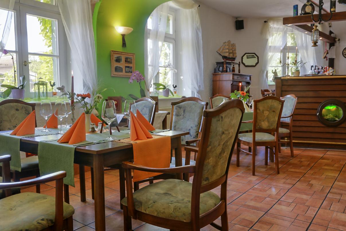 kontor Restaurant