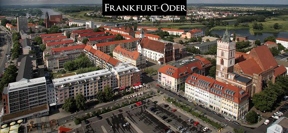 Frankfurt Oder hotel