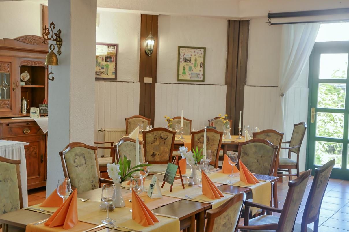 Kontor Restaurant Frankfurt Oder