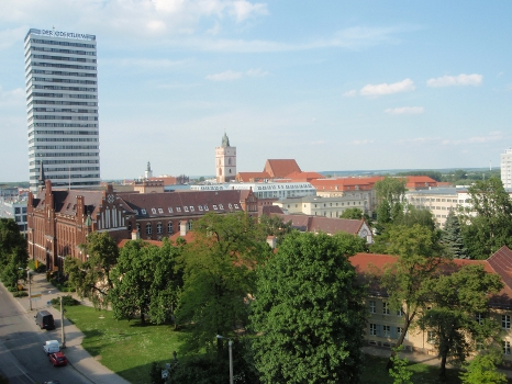 hotels in Frankfurt Oder