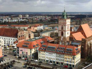 Hotel in Frankfurt Oder