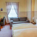 Komfort Doppel-Zimmer Zuraltenoder 2