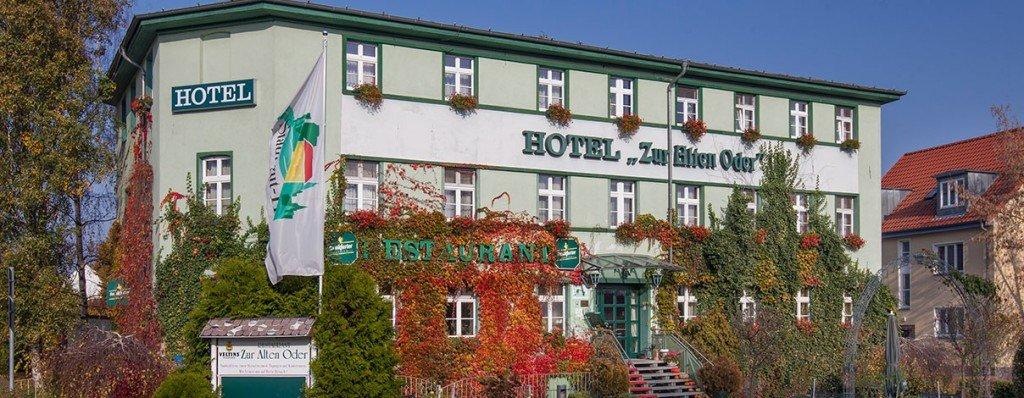 Restaurant Kontor in Frankfurt-Oder