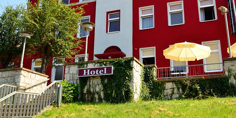 Hotels in Frankfurt-Oder