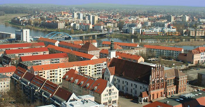 Hotels Frankfurt Oder