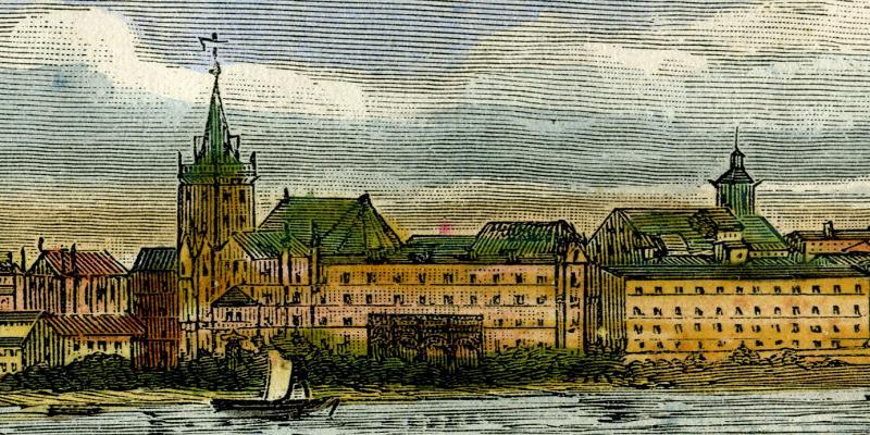 Unterkunft Frankfurt-Oder