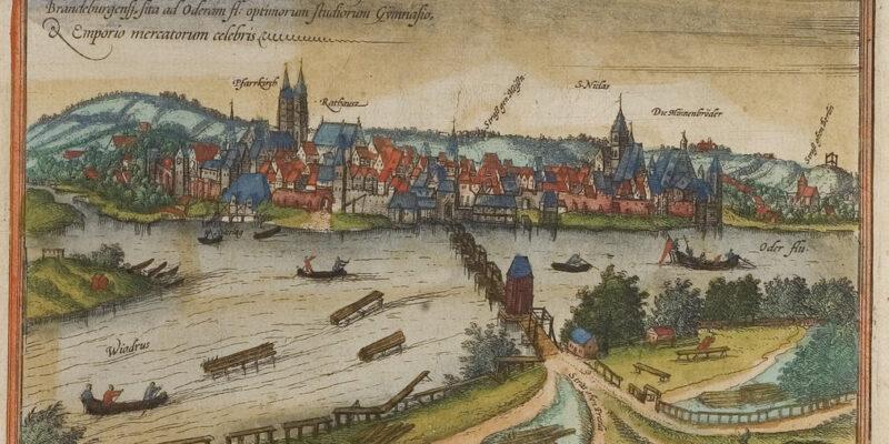 Geschichte Frankfurt Oder