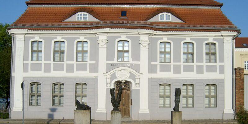 Das Kleist-Museum Frankfurt (Oder)